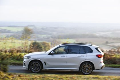 2019 BMW X5 ( G05 ) M50d - UK version 19