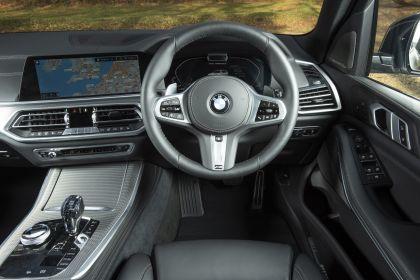 2019 BMW X5 ( G05 ) M50d - UK version 20
