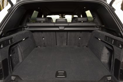 2019 BMW X5 ( G05 ) M50d - UK version 24