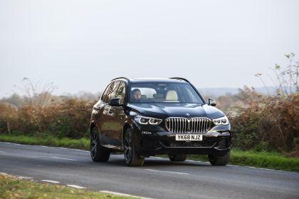 2019 BMW X5 ( G05 ) 30d - UK version 1