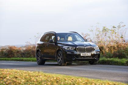 2019 BMW X5 ( G05 ) 30d - UK version 2