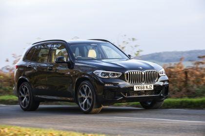 2019 BMW X5 ( G05 ) 30d - UK version 3