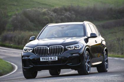 2019 BMW X5 ( G05 ) 30d - UK version 5