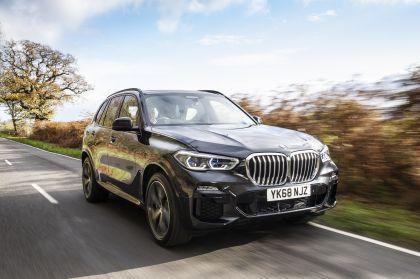 2019 BMW X5 ( G05 ) 30d - UK version 6