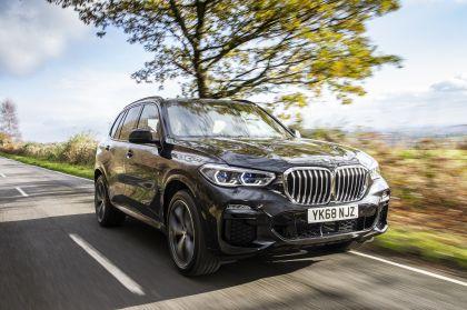 2019 BMW X5 ( G05 ) 30d - UK version 7