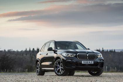 2019 BMW X5 ( G05 ) 30d - UK version 10