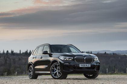 2019 BMW X5 ( G05 ) 30d - UK version 11