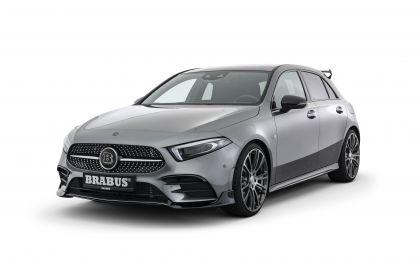2019 Brabus B25 ( based on Mercedes-Benz A-klasse ) 1