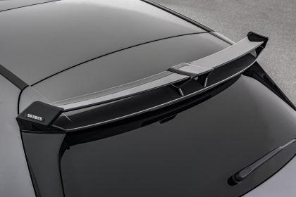 2019 Brabus B25 ( based on Mercedes-Benz A-klasse ) 10