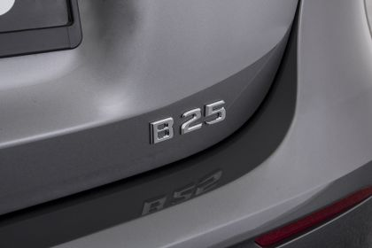 2019 Brabus B25 ( based on Mercedes-Benz A-klasse ) 12