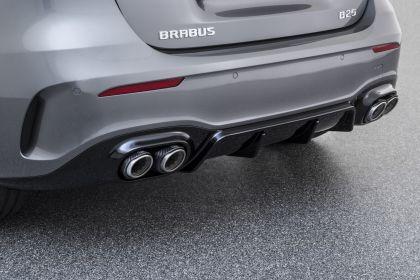 2019 Brabus B25 ( based on Mercedes-Benz A-klasse ) 14