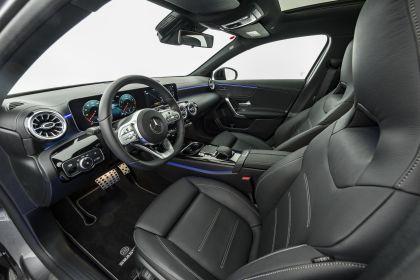 2019 Brabus B25 ( based on Mercedes-Benz A-klasse ) 19
