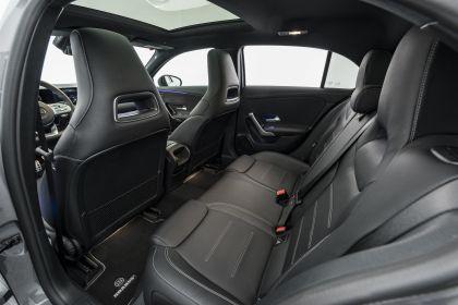 2019 Brabus B25 ( based on Mercedes-Benz A-klasse ) 20