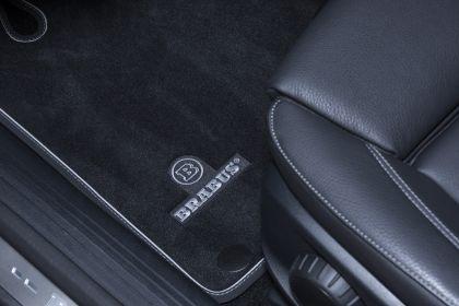 2019 Brabus B25 ( based on Mercedes-Benz A-klasse ) 21