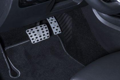 2019 Brabus B25 ( based on Mercedes-Benz A-klasse ) 22