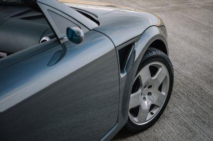 2002 Audi TTS roadster 8