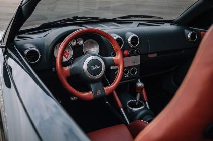 2002 Audi TTS roadster 11