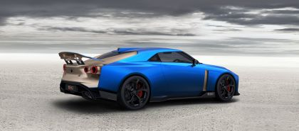 2019 Nissan GT-R50 by Italdesign - production version 3