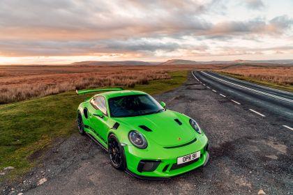 2018 Porsche 911 ( 991 type II ) GT3 RS - UK version 1