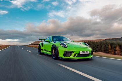 2018 Porsche 911 ( 991 type II ) GT3 RS - UK version 3