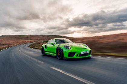 2018 Porsche 911 ( 991 type II ) GT3 RS - UK version 4