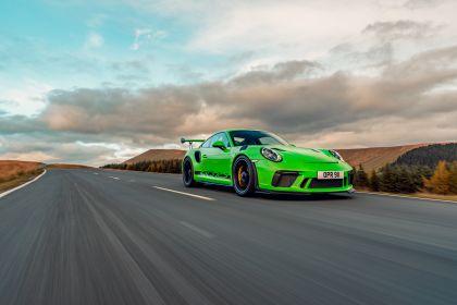 2018 Porsche 911 ( 991 type II ) GT3 RS - UK version 6