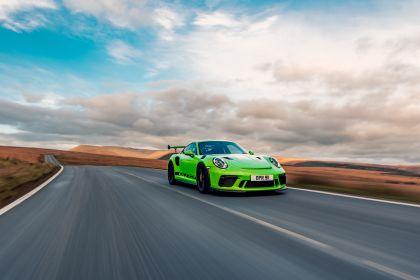 2018 Porsche 911 ( 991 type II ) GT3 RS - UK version 7