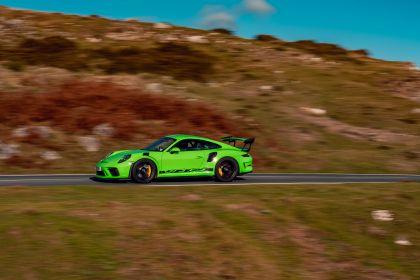 2018 Porsche 911 ( 991 type II ) GT3 RS - UK version 8