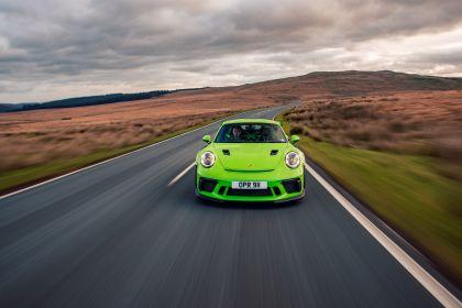 2018 Porsche 911 ( 991 type II ) GT3 RS - UK version 10
