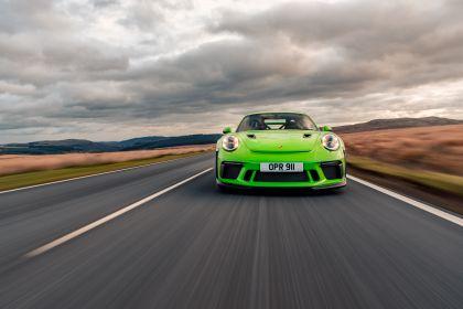 2018 Porsche 911 ( 991 type II ) GT3 RS - UK version 11
