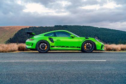 2018 Porsche 911 ( 991 type II ) GT3 RS - UK version 14