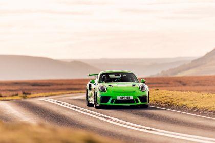 2018 Porsche 911 ( 991 type II ) GT3 RS - UK version 15
