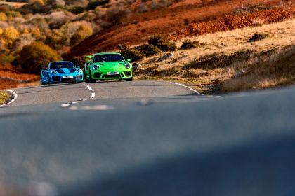 2018 Porsche 911 ( 991 type II ) GT3 RS - UK version 18