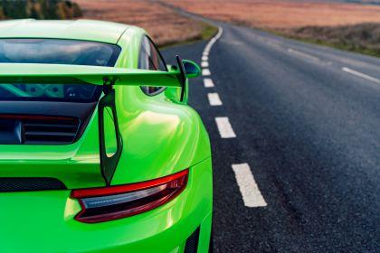 2018 Porsche 911 ( 991 type II ) GT3 RS - UK version 20