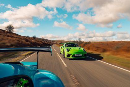 2018 Porsche 911 ( 991 type II ) GT3 RS - UK version 23