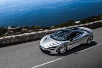 2019 McLaren 720S spider 70