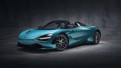 2019 McLaren 720S spider 7