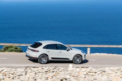 2019 Porsche Macan S 3