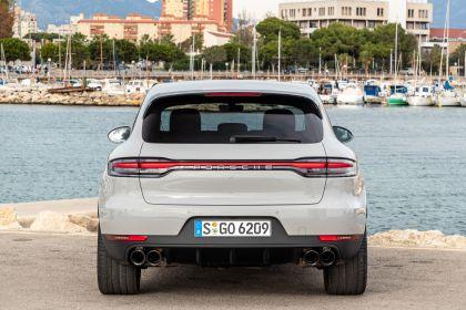 2019 Porsche Macan S 6