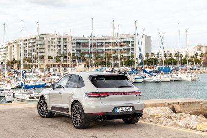 2019 Porsche Macan S 9
