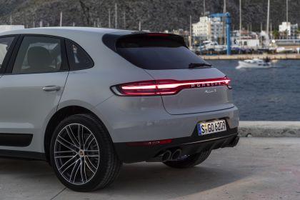 2019 Porsche Macan S 31