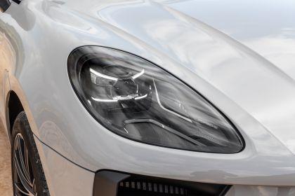 2019 Porsche Macan S 32
