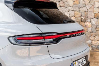 2019 Porsche Macan S 35