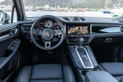 2019 Porsche Macan S 43