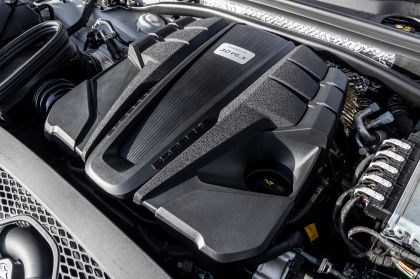 2019 Porsche Macan S 48