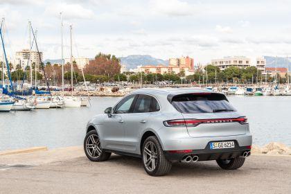 2019 Porsche Macan S 54