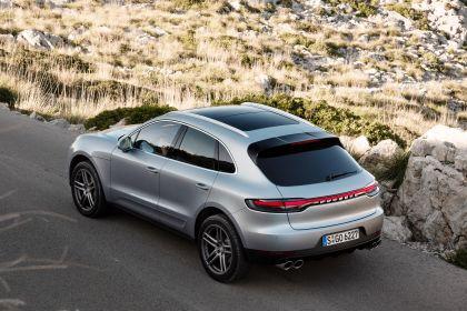 2019 Porsche Macan S 63