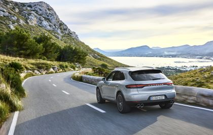 2019 Porsche Macan S 65