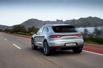 2019 Porsche Macan S 80
