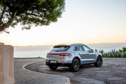 2019 Porsche Macan S 91